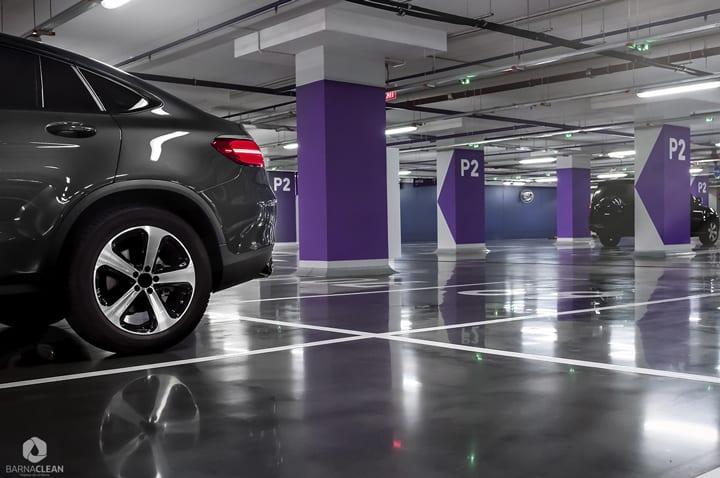 Limpieza parkings barcelona precio asequible expertos en limpieza barcelona
